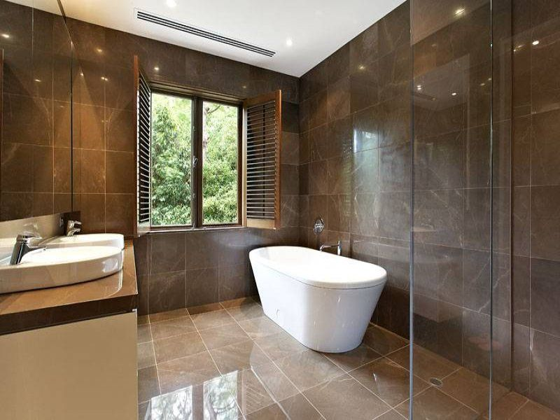 Bathroom Designs Brown 18 divine bathtub designs to help you in your choice