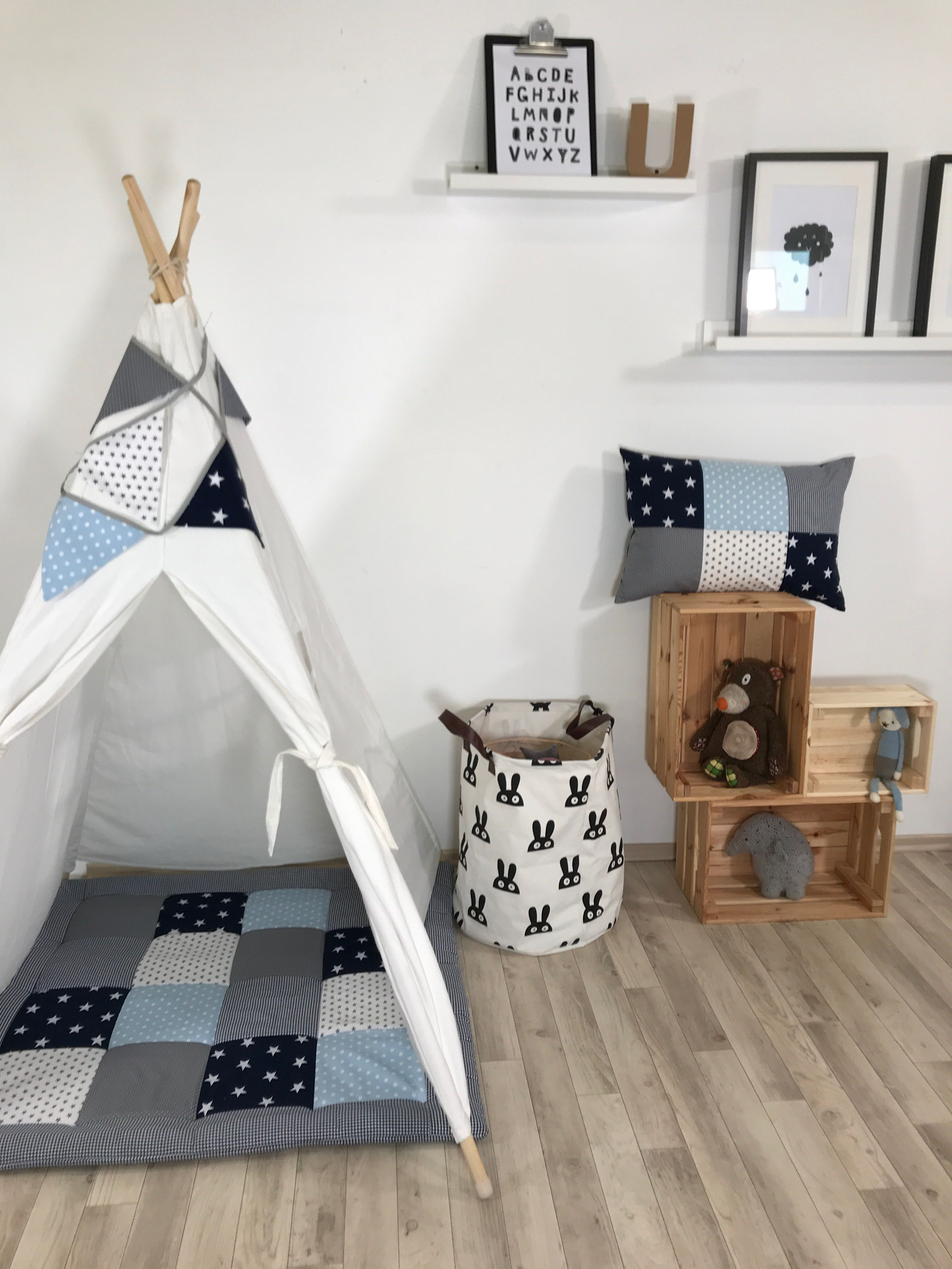 Einrichtungsideen für das perfekte Babyzimmer und