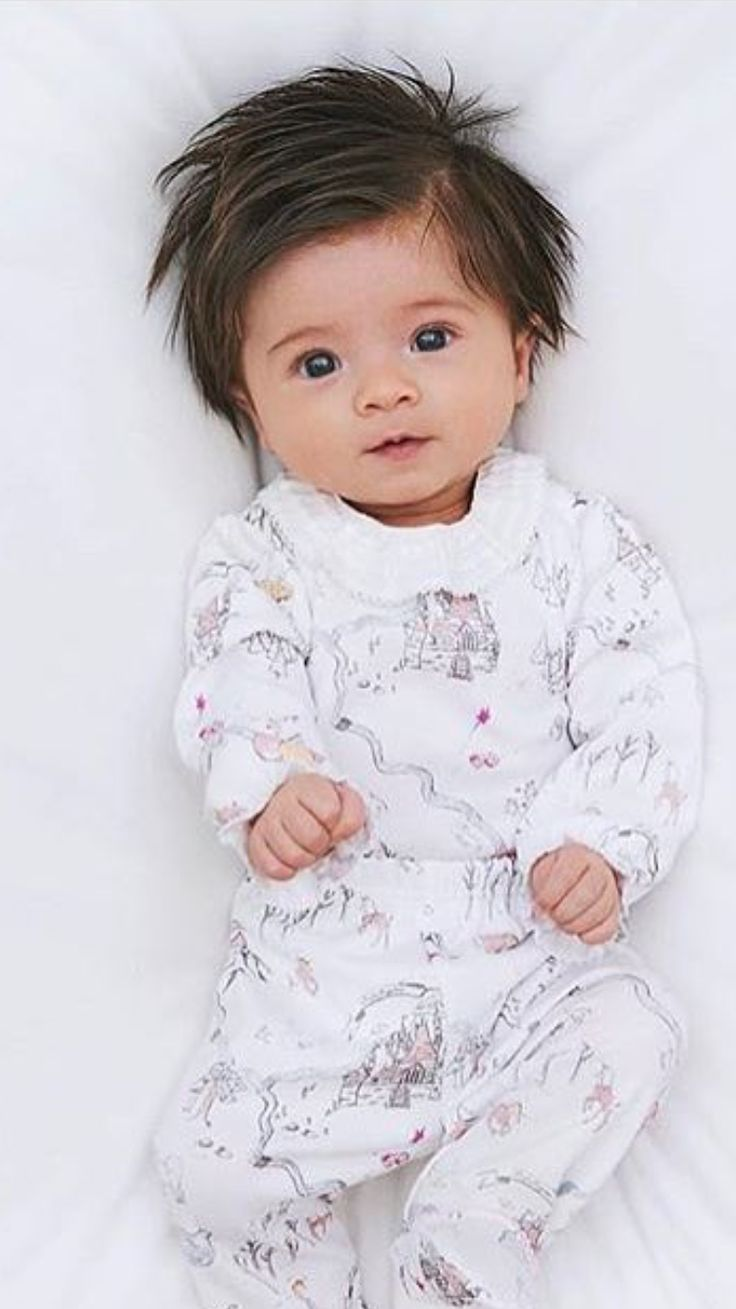 a real life baby doll - #baby #cutebaby | baby portraits we love