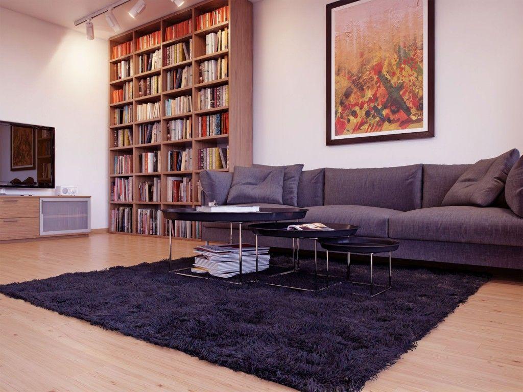 Wohnzimmer Sofas In Komfortable Thema Mit Der Mitte Des ...