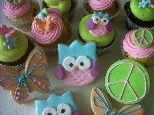 All You Need Is Cupcakes!: Diario AYNIC: Un fin de verano con todo!