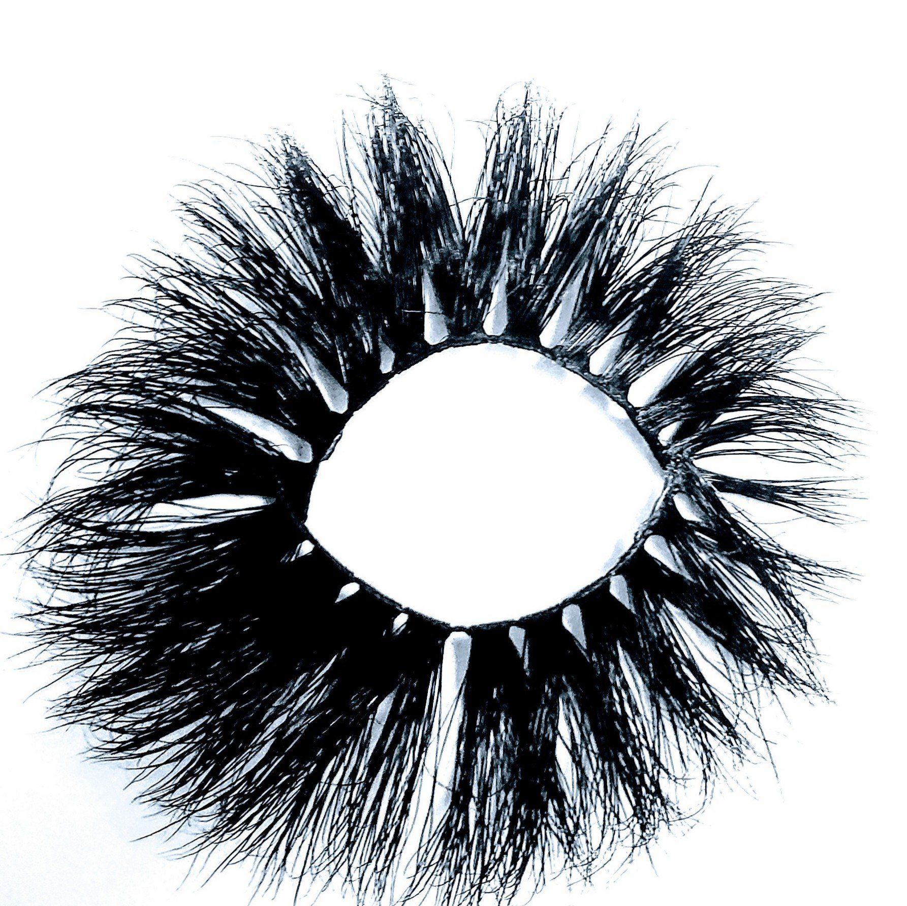 fb55bdb8cc7 Show Girl 5D Mink Lashes in 2019   Products   Lashes, Showgirls, Mink