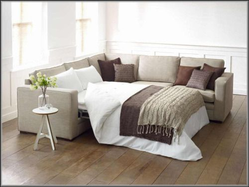 Sectional Sofa With Pull Out Bed Affordable Small Home Decor