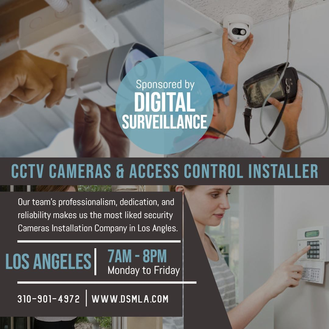 Home Security Camera Installers Near Me Security Camera Installation Security Cameras For Home Best Security System