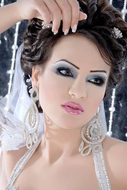 15++ Coiffure mariage oriental facebook idees en 2021