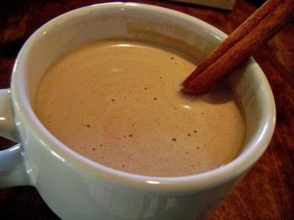 Rich Hot Cocoa Mix