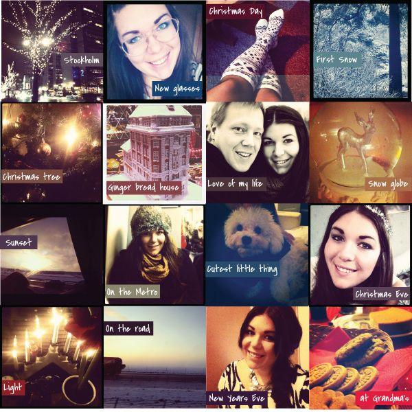 Instagram – December