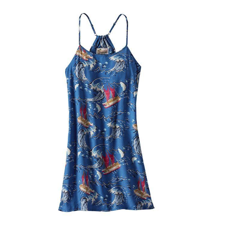 52e8e808dfc6 Patagonia Women s Limited Edition Pataloha™ Dress
