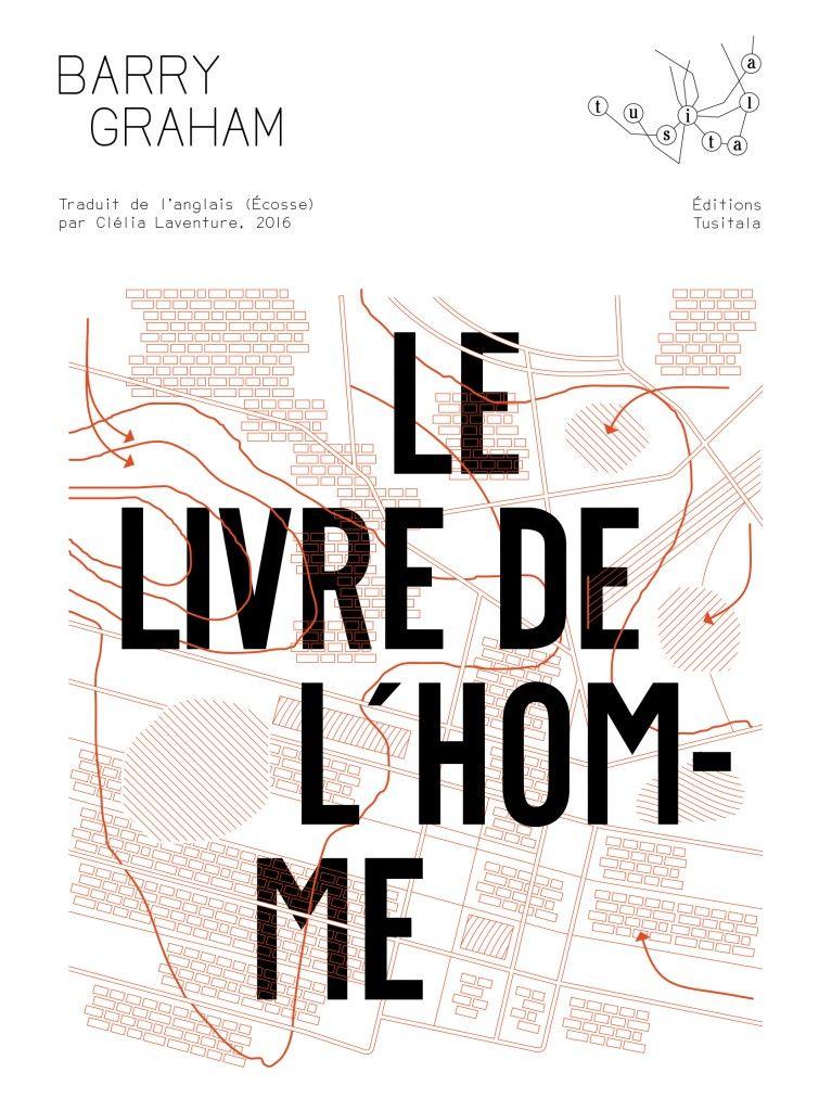le-livre-de-lhomme- Barry Graham Editions Tusitala