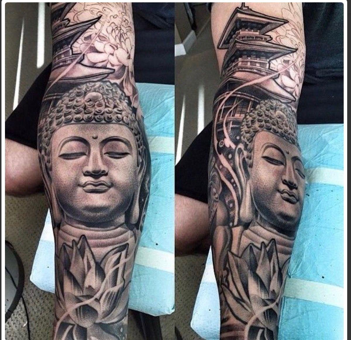Pin By Samuel Corona On Tattoos Buddha Tattoos Buddha Tattoo Tattoos