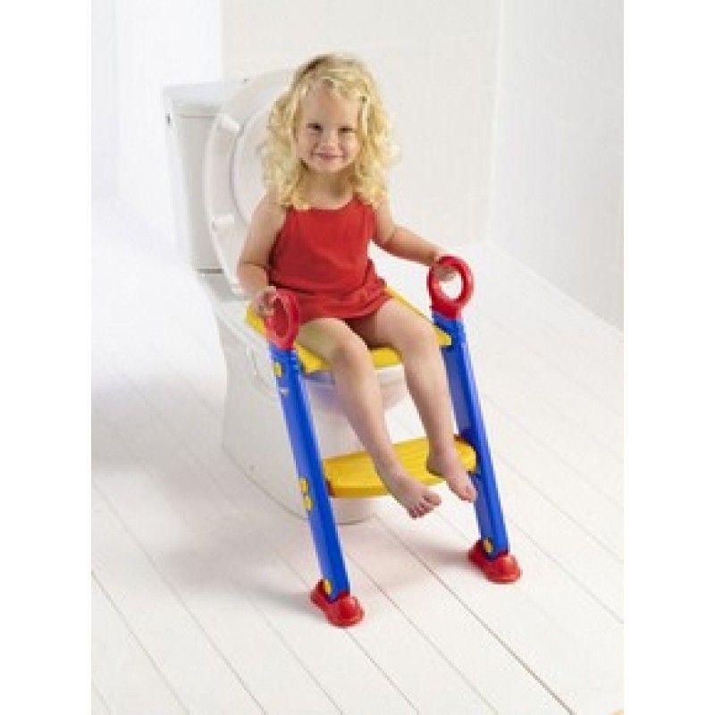 Toilet Trainer - Juvenile - Kids