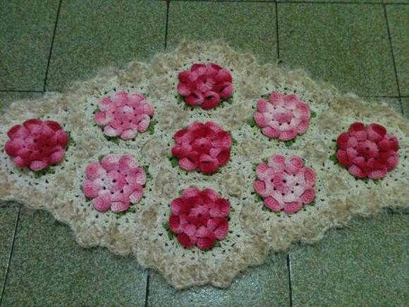 tapetes de barbante barroco marcelo nunes_Pesquisa do Baidu