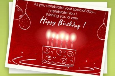 Happy Birthday Cards For Boyfriend With Images