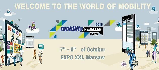 Rozmowa z Tomaszem Cieślakiem, organizatorem Mobility Reseller Days