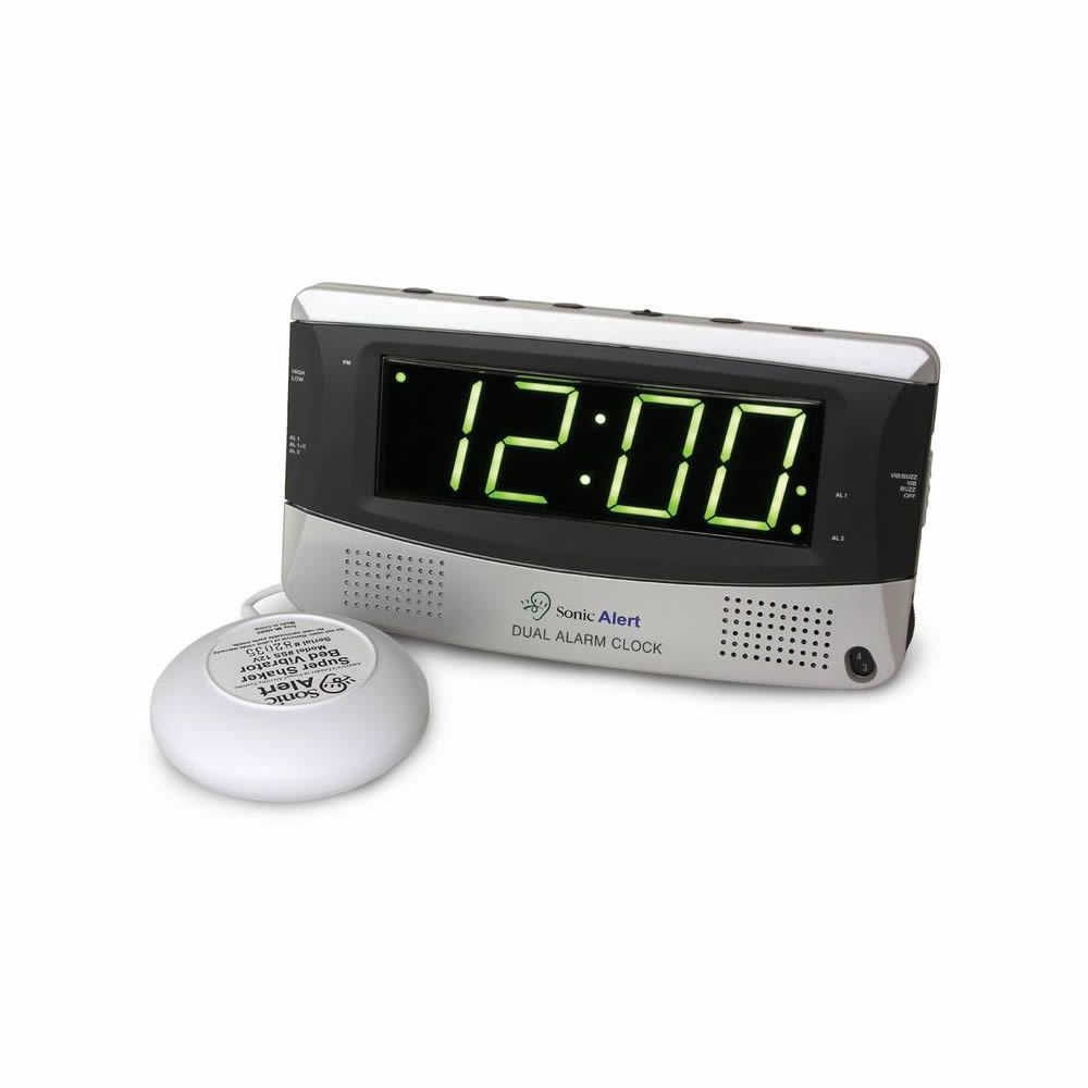 Alarm Clock For S Vibrating Bed