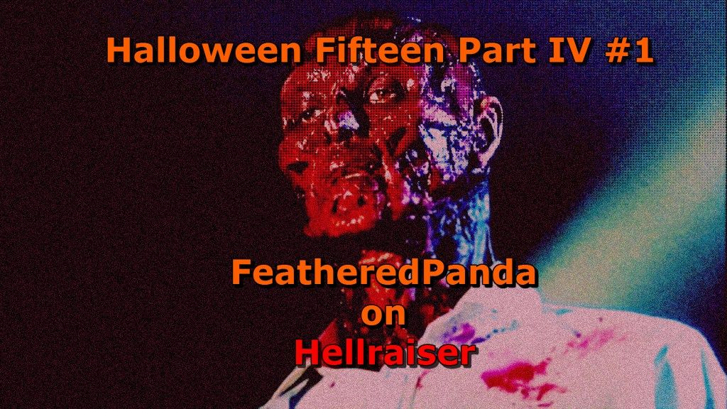 Essays On Science Fiction Featheredpanda Contributes An Essay On Space In Hellraiser For Halloween  Fifteen Part Iv  Custom Term Papers And Essays also Essay Papers Featheredpanda Contributes An Essay On Space In Hellraiser For  Starting A Business Essay