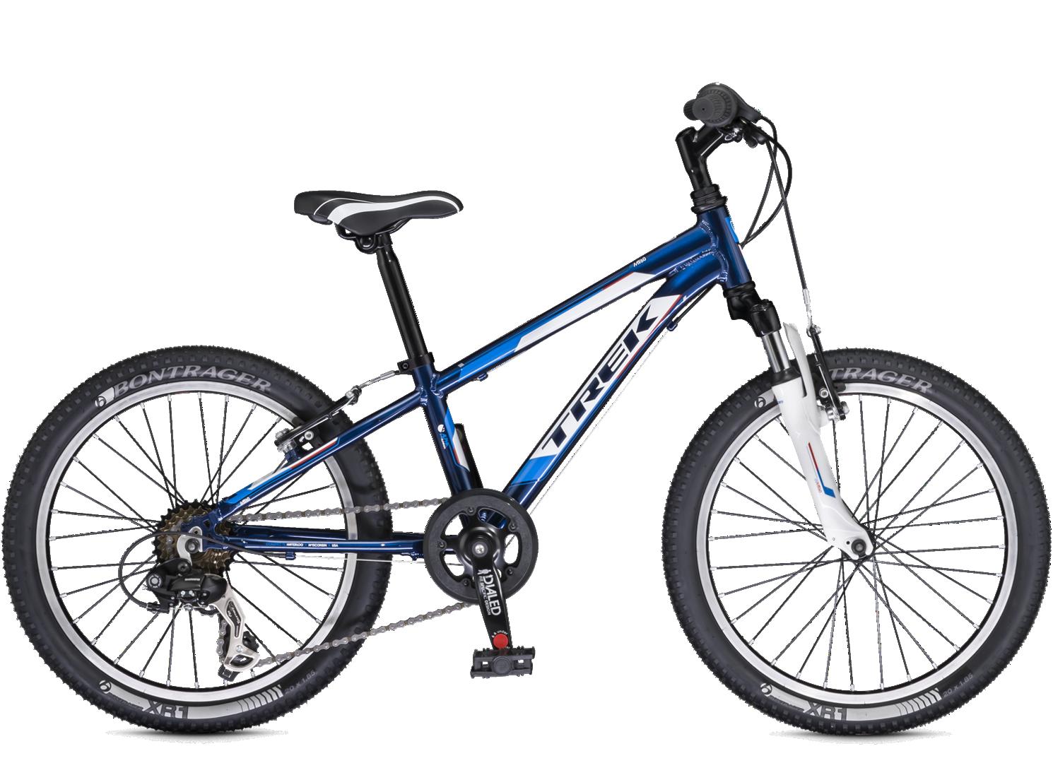 87e4ea6e5 MT 60 Boy s - Kids  collection - Trek Bicycle