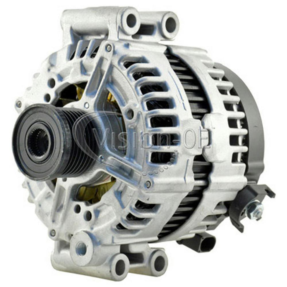 Vision OE Reman Alternator Fits 2007-2013 BMW 335i 135i