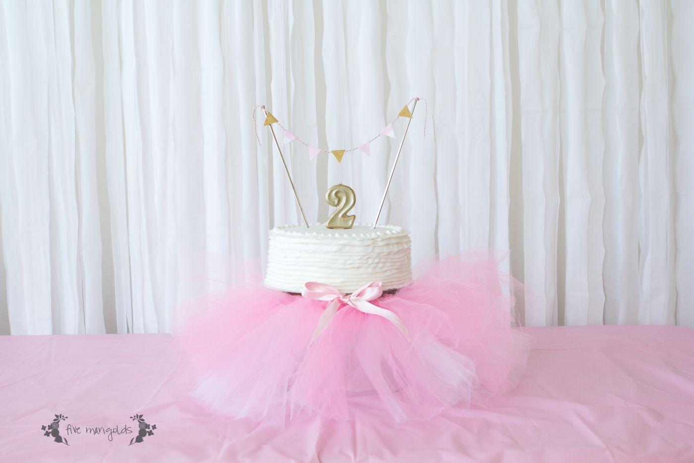 Enjoyable Pink Tutu Ballerina Birthday Party Cake Plate And Decorations Personalised Birthday Cards Akebfashionlily Jamesorg