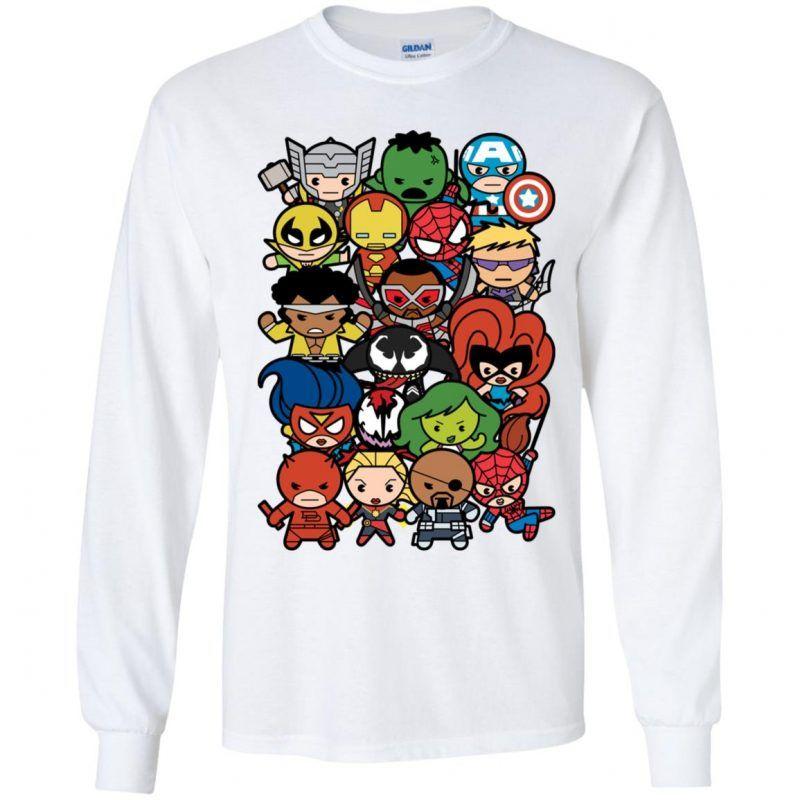 I am Iron Man Funny Comic Movie Youth /& Mens Sweatshirt