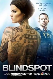 Download Blindspot Legendado 1ª Temporada Completa Blindspot