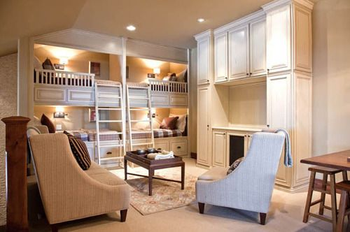 Best kind of bunk beds
