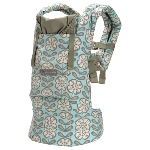 petunia pickle bottom carrier