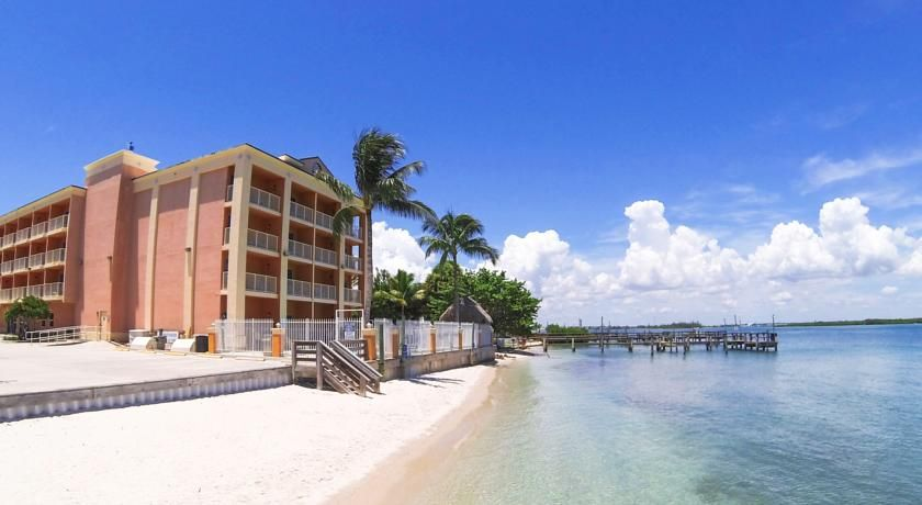 Hutchinson Island Plaza Hotel Suites Fort Pierce