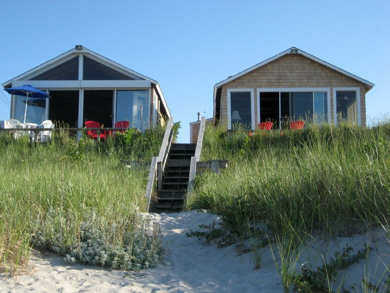 two cottages side by side on cape cod sandwich ma for sale by rh pinterest co uk cottages for sale in manitoba lakefront cottages for sale in manitoba
