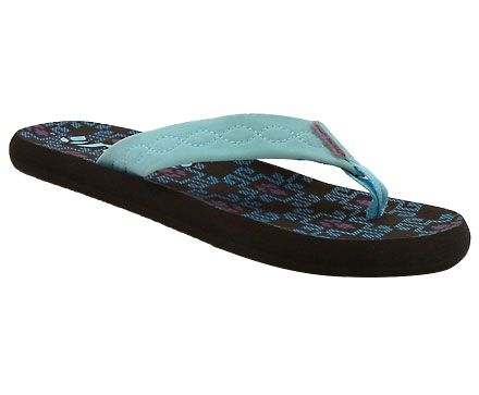 632973d8b13c Womens Reef Seaside Flip Flop Sandals