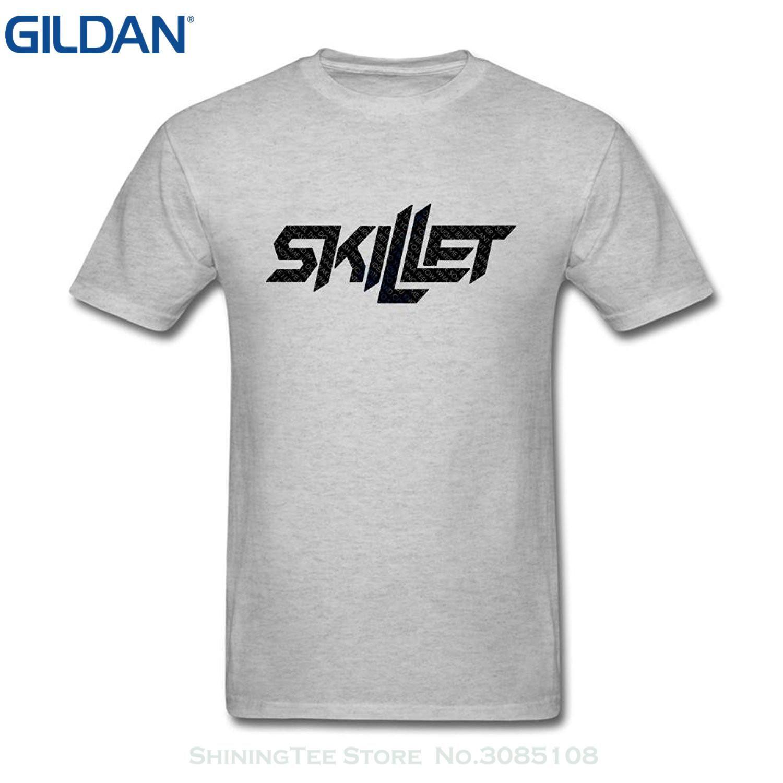 GILDAN Tshirt O-neck Summer Personality Fashion Men T-shirts ...