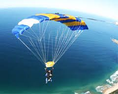 Wollongong, Australia -- Enjoy views of both Sydney and the spectacular Australian coastline as you plunge towards the beach on this dive. Tandem jumps start at $289 (or $269 if you're a student, backpacker, or senior), and $449 for the 15,000 ft regular dive.