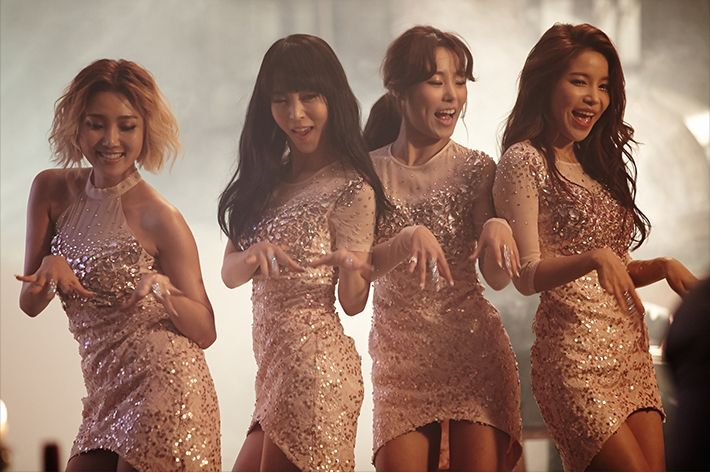 Are you ready for perfection    M A M A M O O post | MAMAMOO