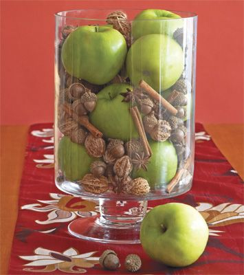 Google image result for httponossocasamentofiles8x0capple a desire to inspire holiday apple centerpieces junglespirit Choice Image