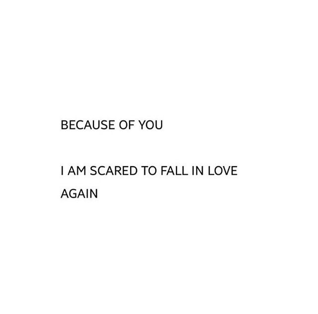 Royalty Free Scared To Fall In Love Again Quotes Paulcong