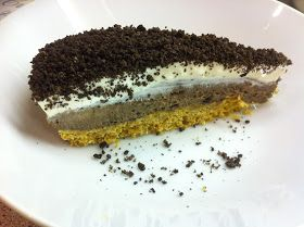This Muslim Girl Bakes: Oreo Cheesecake