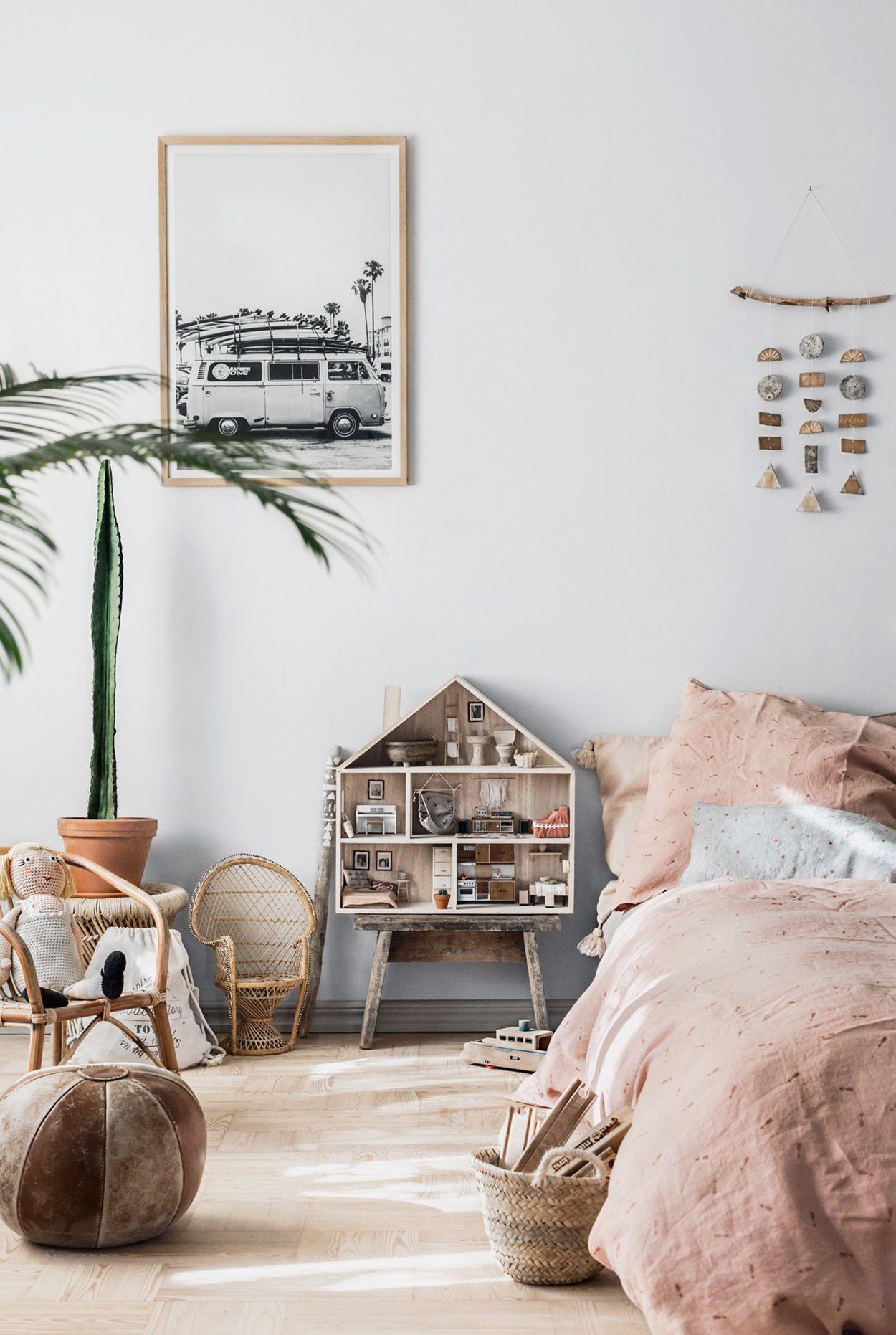 Maia Modern Bedroom Set: Nursery & Kids Room In 2019