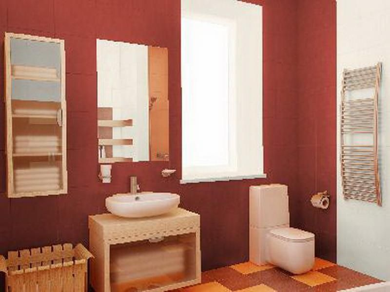 Color Ideas For Bathroom Walls How Choose The Right Colors Small Bathrooms  Modern Home Interior Design
