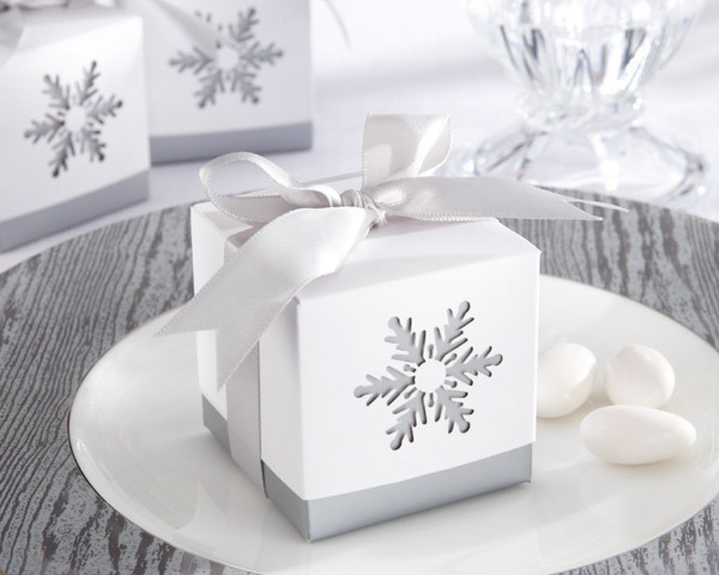 32 Incredible Winter Wedding Favor Ideas for Your Special Day ...