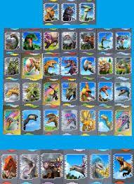 Resultado De Imagen Para Dino Rey Dinosaur Cards Dinosaur Pictures Anime King