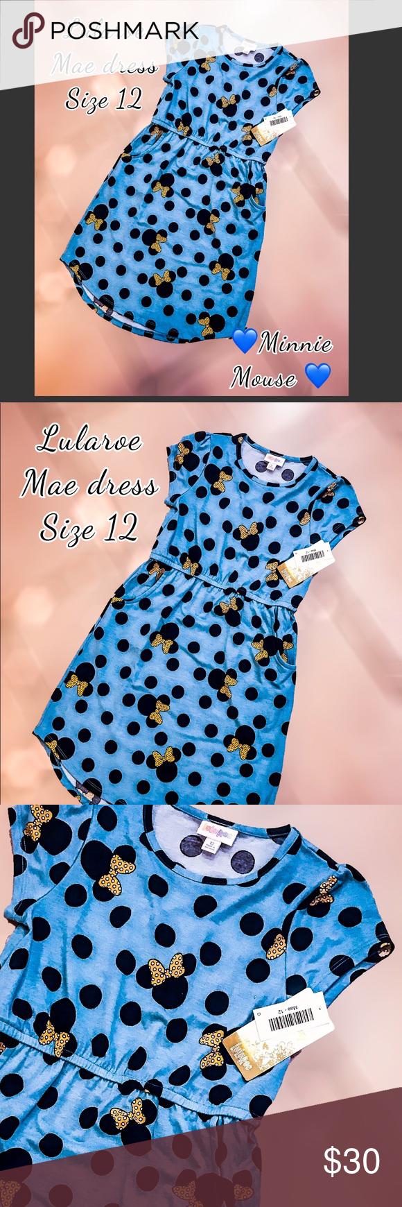 Stunning Minnie Mouse Party Dress Ideas - Wedding Ideas - memiocall.com