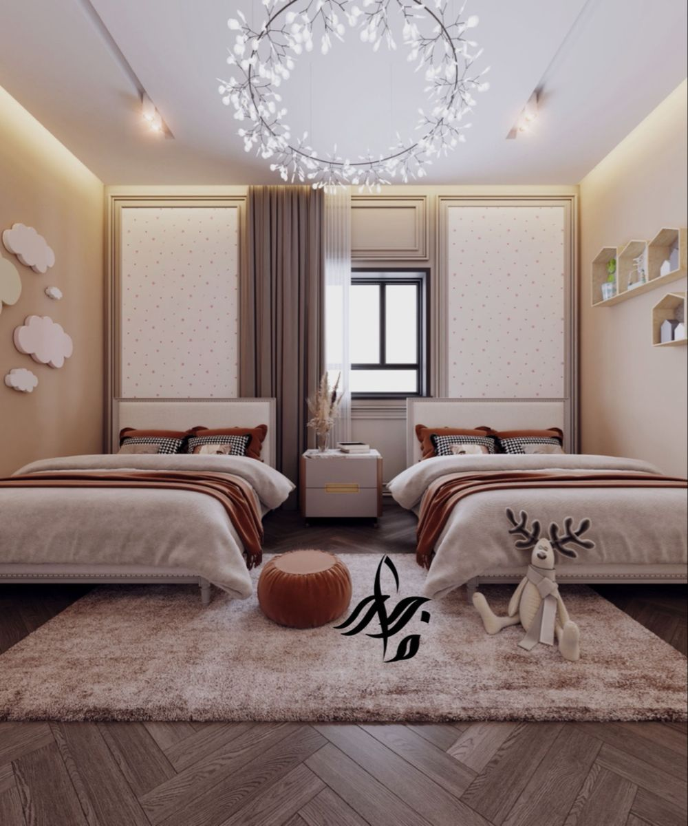 غرفة نوم اطفال In 2021 Home Decor Home Decor