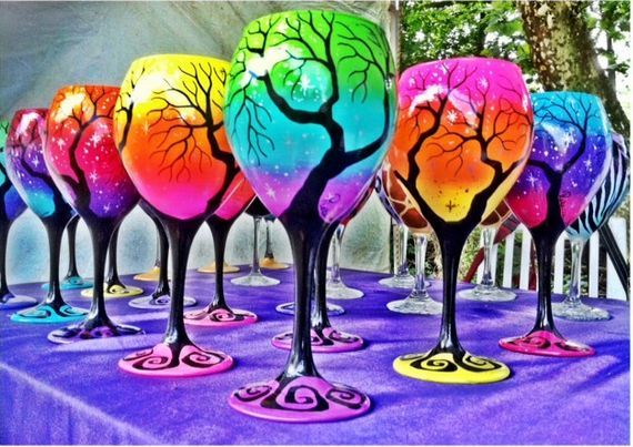 Mommy's Crazy 4 CouponsWine Me? Tree Wine Glass Giveaway - Enter Now! Ends September 26th » Mommy's Crazy 4 Coupons