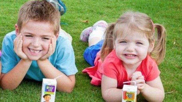 tea for kids why not says entrepreneur behind little me tea there - Picture Of Little Kids
