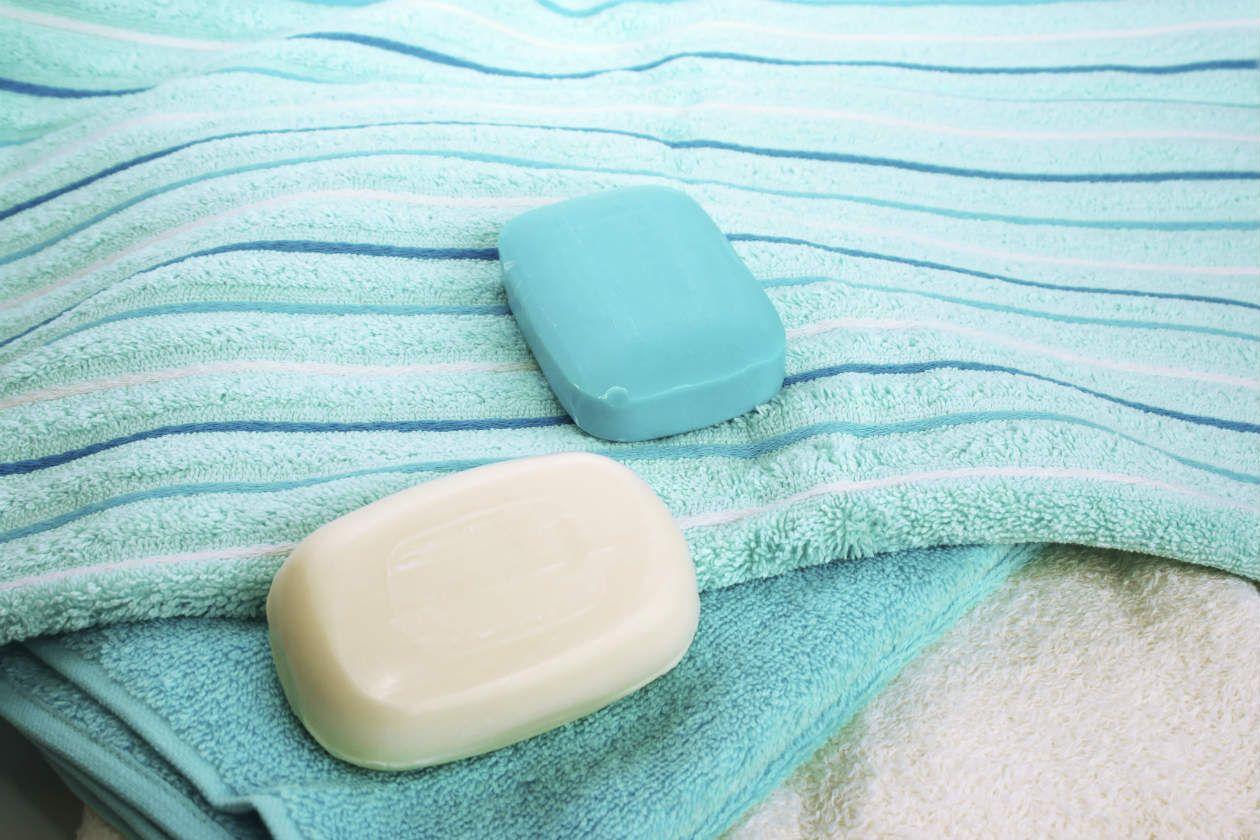 Lavado herbal para la higiene íntima femenina