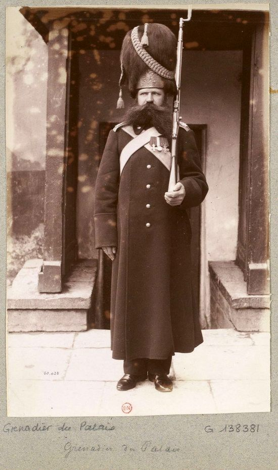 In 1898, the Russian Imperial Army was the largest army in Europe, and therefore in the world.