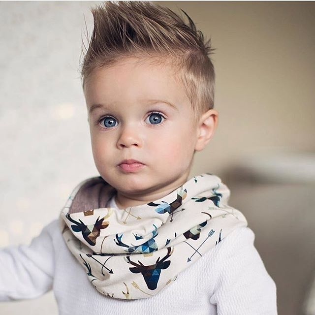 By Sopo Snaps Kidzfashion Baby Boy Hairstyles Toddler Boy