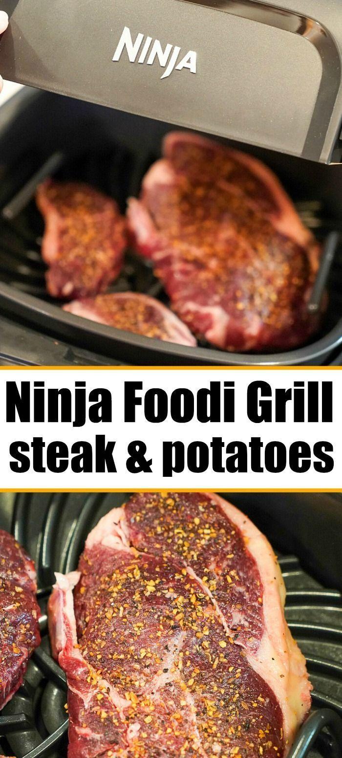 Pin by Cierra Bailey on Recipes in 2020 Grilled steak