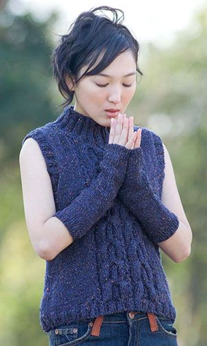 Free Japanese Knitting Patterns With Directions On Translating