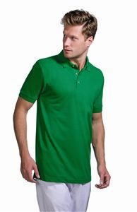 "#outdoorclothing KK400 Kustom Kit Workwear Polo KK400 Kustom Kit Workwear Polo Taped back neck. Tape reinforced shoulder seams. Comfort finish cuff seams. Twin needle stitched hem and shoulders. Slanted placket.  Size Chest (to fit) S - 38"" M - 40"" L - 42"" XL - 44"" 2XL - 46/48"" 3XL - 50/52""  Fabric 65% Polyester, 35% Cotton Pique  Weight 180 gsm Product code: KUS-KK400 £8.13 (Excl. VAT) #SureswiftInternational"